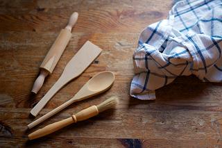 キッチンと相性の良い色