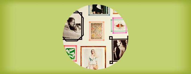 postcard_display_ideas