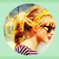 taylor_swift_ponytail_with_bangs