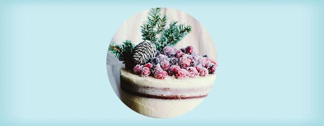 手作りの参考になる!「クリスマス・ケーキ」のレシピアイデア集