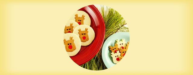 クリスマスに!「手作りクッキー」の簡単可愛いレシピアイデア