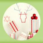 xmas_decor_with_washi_tape